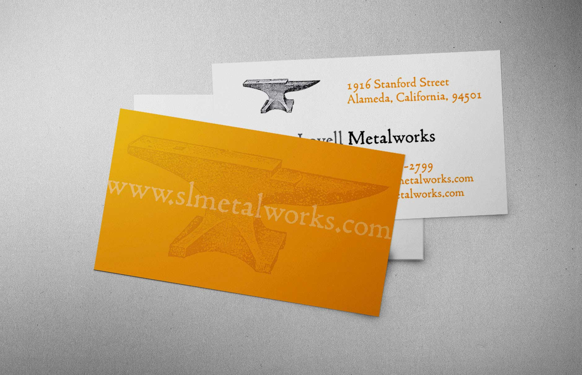 Shawnlovell Identity Design