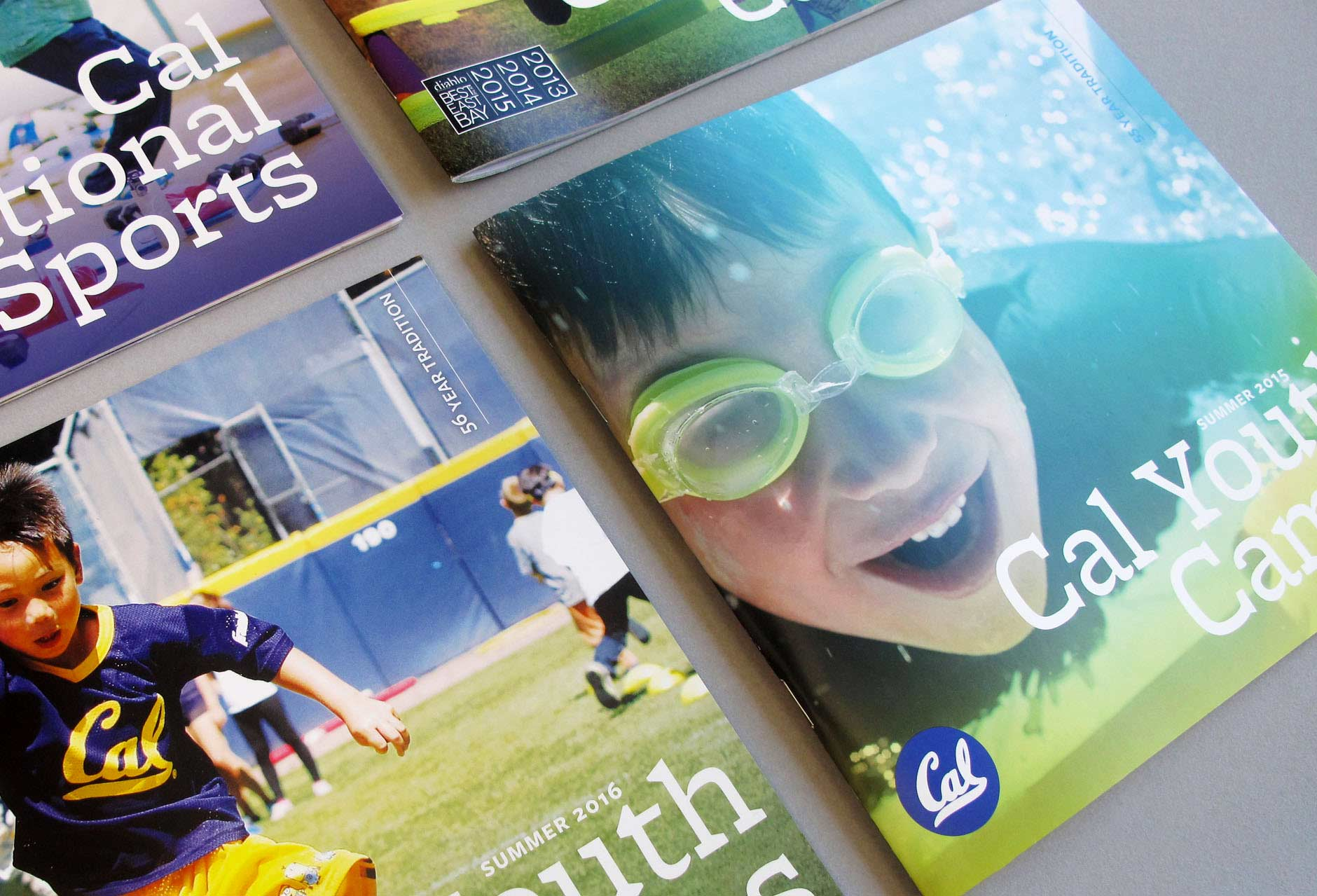 Cal Recreational Sports Catalog